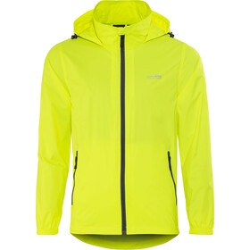 High Colorado Cannes Regenjacke lime